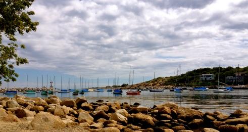Seaside Charm