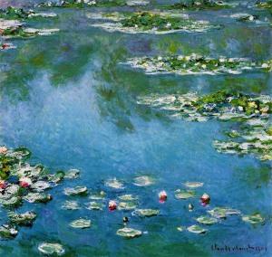monet-water-lilies