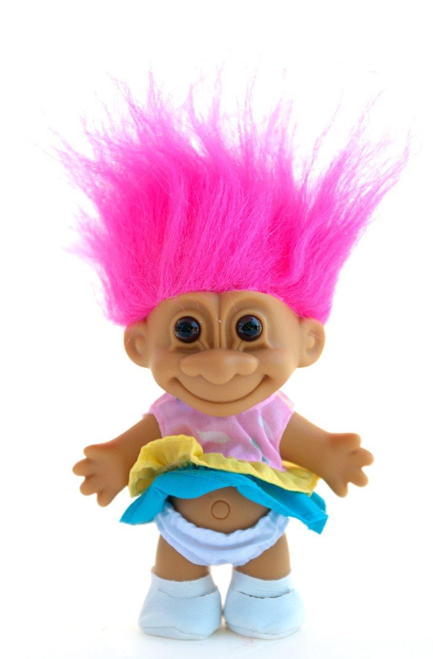 Poppy Pink Troll Dreamworks 2 Journals 5